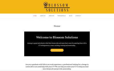 Blossom Solutions