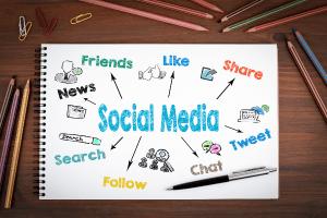 Social Media Management Service Image