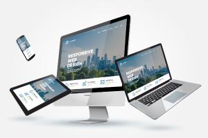 Website Redesign Service Image