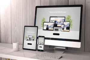Website Management Service Image
